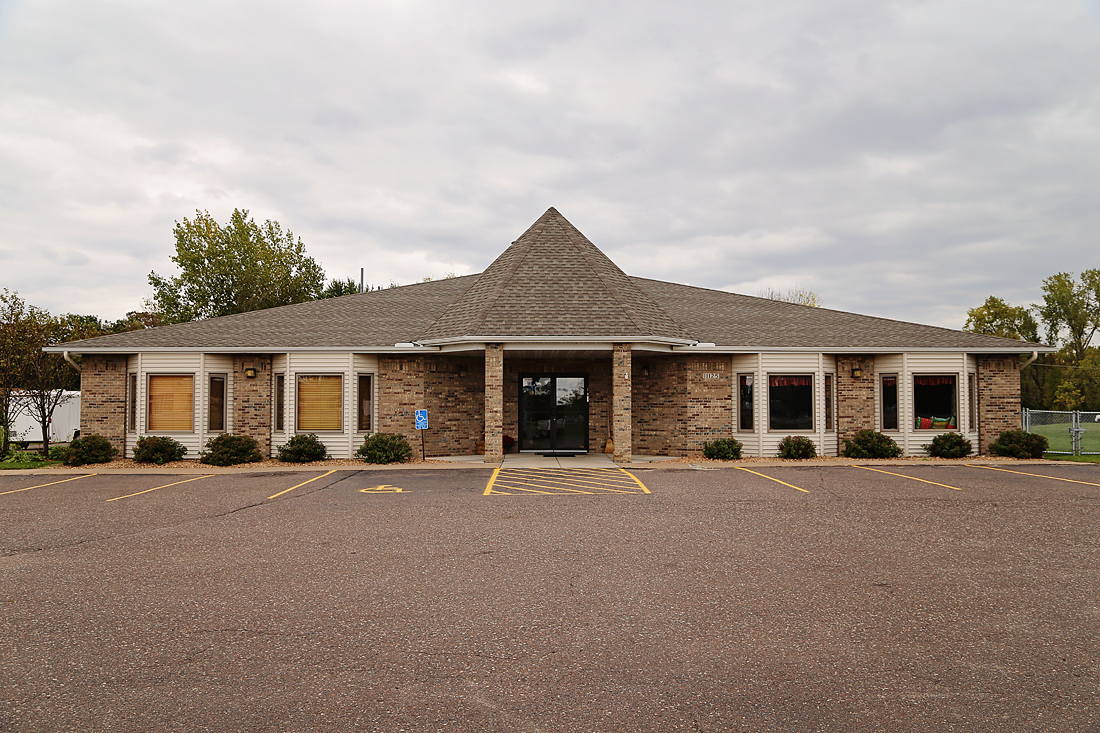 Chisago City Campus Virtual Tour
